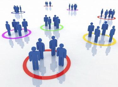 Сегментация целевой аудитории в онлайн рекламе