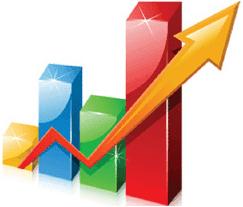 Статистика продаж от ЦА