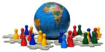Выявляем географию целевой аудитории