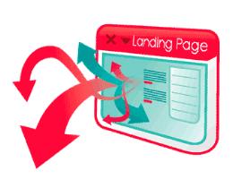 Что такое посадочная страница захвата и для чего нужен Landing Page
