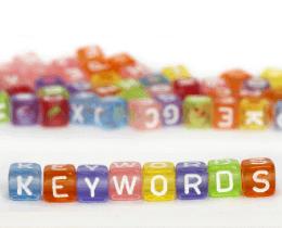 Принцип подбора ключевых слов для сайта и рекламы