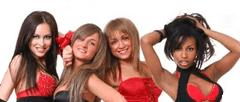Лучшие тизерки для женских сайтов