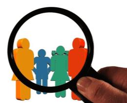Хитрости при анализе целевой аудитории сайта и продукта