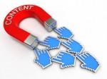 Почему контент - это элемент основы seo продвижения сайта