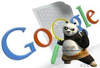 За что наказывает сайты Google Panda и как этого избежать