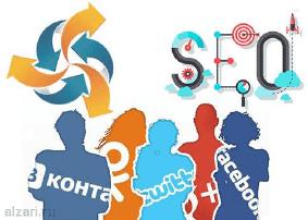 Как продвижение сайта через социальные сети влияет на SEO