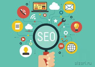 Оценка SEO с помощью систем веб-аналитики