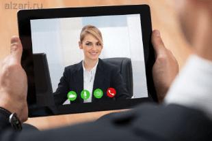 Как лучше всего записать видео интервью с клиентом