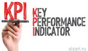KPI ключевые показатели эффективности раскрутки сайта