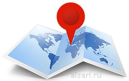 Региональное продвижение сайта в интернете