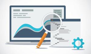 Онлайн анализ посещаемости сайта в интернете с примерами