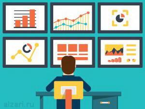 Главные инструменты веб-аналитики