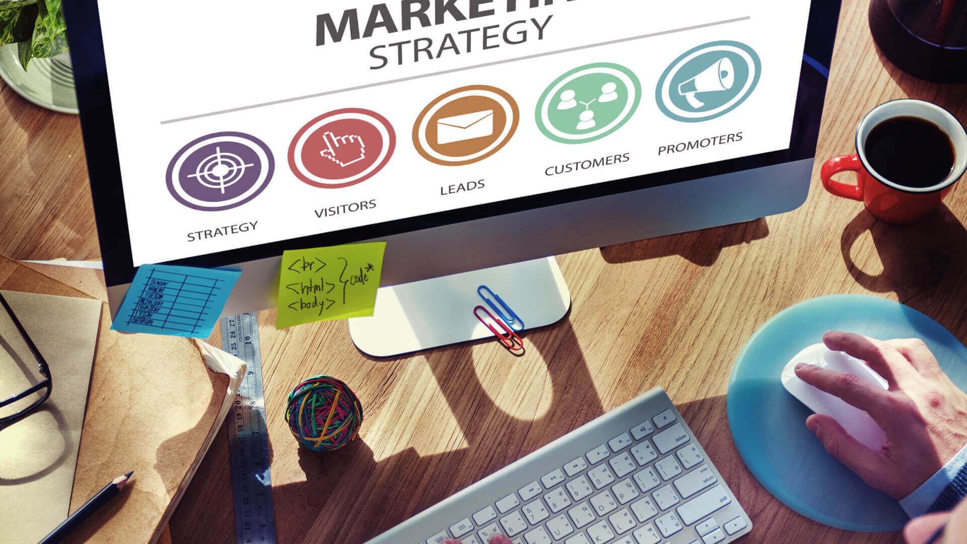 Кейс по созданию и оптимизации эффективной контекстной рекламы