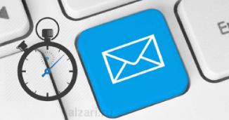 Какой должна быть частота email-рассылки