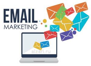 Кейсы и статьи по email-маркетингу и рассылке в интернете
