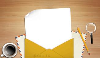 Каким должен быть контент в email-рассылке