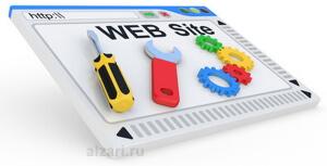 Хорошая статья про функционал сайта в интернете
