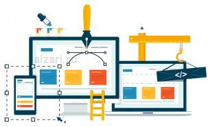 Как проходит разработка функционала сайта в интернете