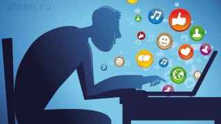 Почему социальные сети еще очень долго будут в тренде