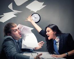 Переговоры с трудным клиентом