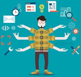 Все основные обязанности SMM менеджера социальных сетей
