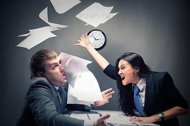Грубые ошибки при работе со сложными клиентами