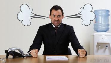 Работа со стрессовой реакцией клиента