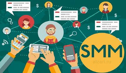От чего зависит зарплата СММ специалиста по социальным сетям