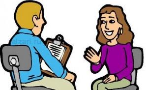 Что такое интервью и кто такой интервьюер с респондентом