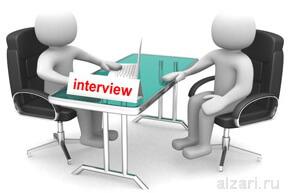 Интервьюирование и интервью как жанр журналистики