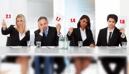Коллегиальное бизнес интервью для оценки кандидатов
