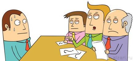 Как правильно сформировать вопросы для интервью