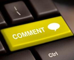 Как правильно писать комментарий в журналистике