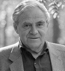 Отечественный писатель в жанре эссе Даниил Гранин