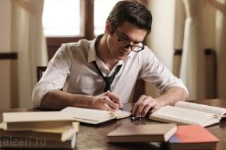 Насколько сложно писать рецензии