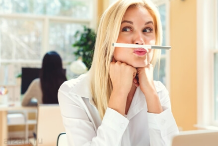 Как вести себя на собеседовании у предполагаемого работодателя компании
