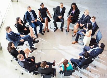 Основные виды собеседования при устройстве на работу