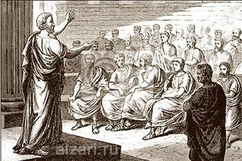 Что такое риторика и как ею правильно пользоваться