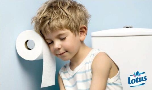 Хороший пример рекламы туалетной бумаги в нейромаркетинге