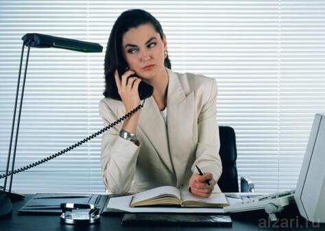 Как хитро обойти секретаря при осуществлении холодного звонка в компанию