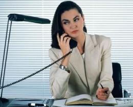 Обходим секретаря при холодных звонках