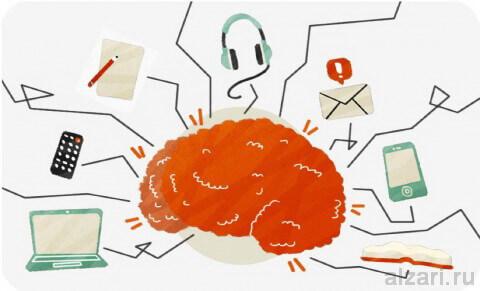 Что такое многозадачность и как ее правильно развивать