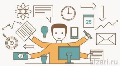 Как правильно использовать многозадачность в работе для повышения результатов