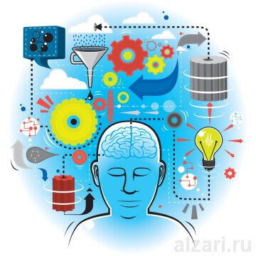 Чувства и мысли человека в условиях многозадачности