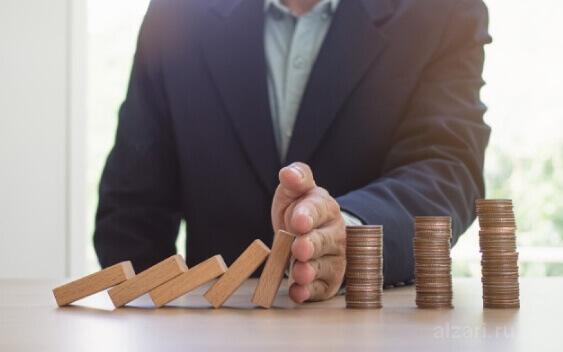 Что такое защитная часть инвестиционного финансового портфеля и что туда входит