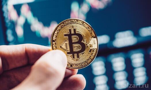 Криптовалюта, как высокодоходная и рискованная часть финансового портфеля