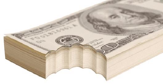 Способы разумной траты денежных средств