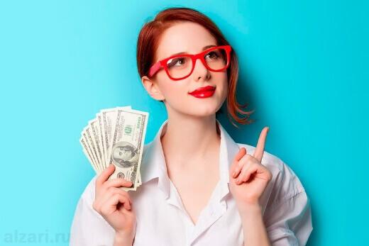 Способы увеличения своего денежного дохода